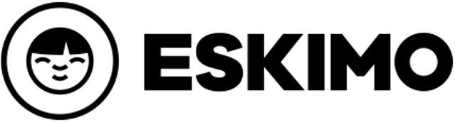 SCMbest Eskimo logo referensseihin