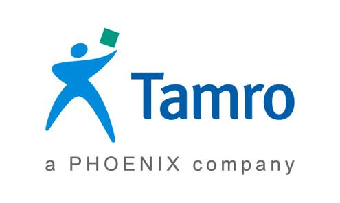 SCMbest Tamro logo referensseihin