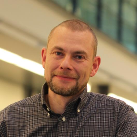 Jukka Kurkela