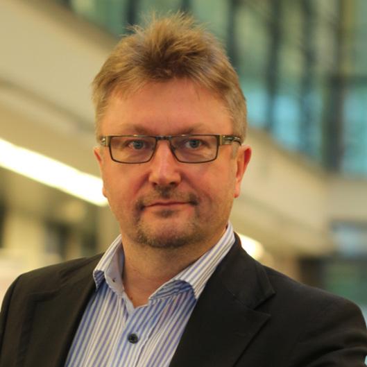Ray Blomqvist
